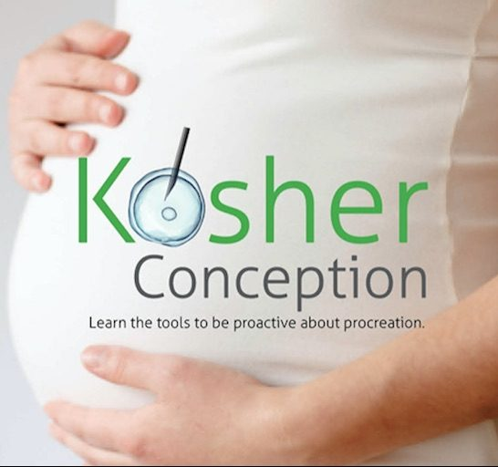 Kosher Conception