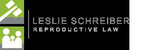 Leslie Schreiber, P.A. Logo